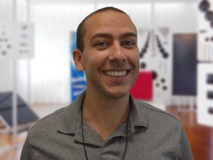 Joseph Oliva